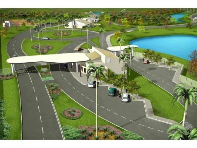 Loteamento/condomínio à venda em Ribeirao do lipa, Cuiaba cod:22037 - Foto 6