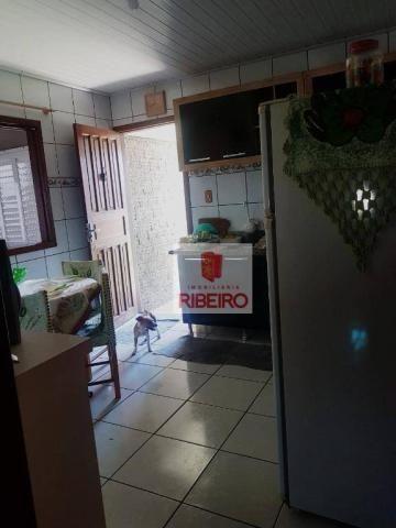 Casa com 3 dormitórios à venda, 100 m² por R$ 250.000 - Jardim Das Avenidas - Araranguá/SC - Foto 11