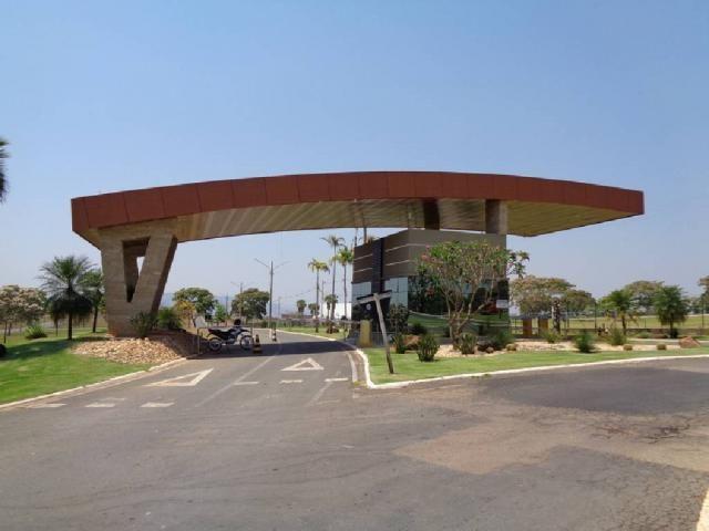 Loteamento/condomínio à venda em Zona rural, Chapada dos guimaraes cod:21206 - Foto 7