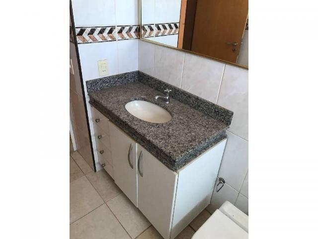 Apartamento à venda com 3 dormitórios em Bosque da saude, Cuiaba cod:21157 - Foto 12