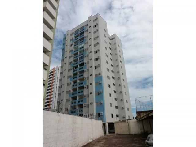 Apartamento à venda com 3 dormitórios em Consil, Cuiaba cod:20076 - Foto 15