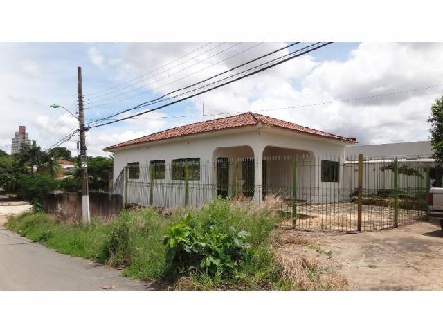 Casa à venda com 4 dormitórios em Jardim independencia, Cuiaba cod:16613 - Foto 4