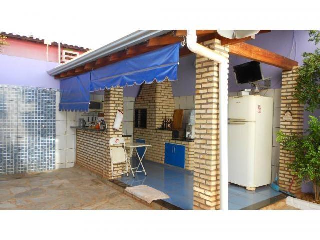 Casa de condomínio à venda com 3 dormitórios em Novo paraiso, Cuiaba cod:20338 - Foto 6