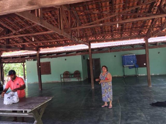 Chácara à venda em Zona rural, Chapada dos guimaraes cod:22278 - Foto 2