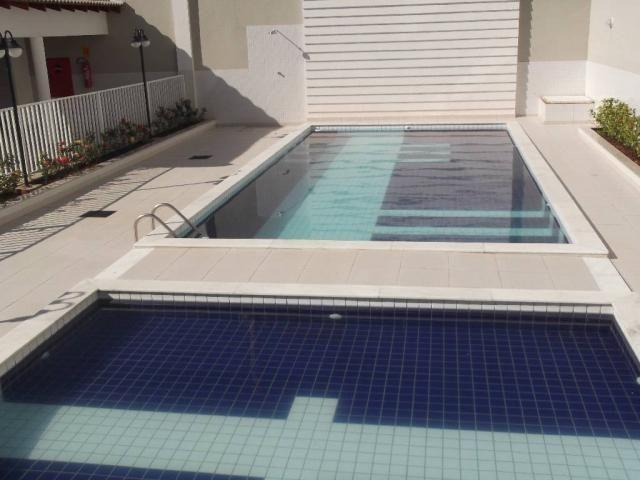 Apartamento à venda com 3 dormitórios em Rodoviaria parque, Cuiaba cod:15990 - Foto 8