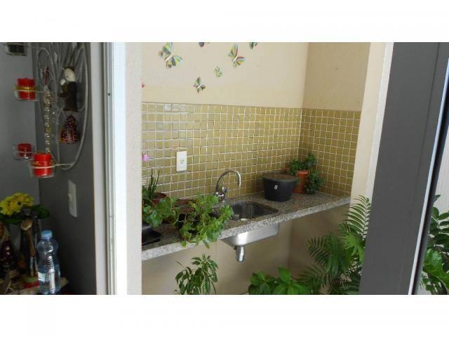 Casa de condomínio à venda com 3 dormitórios em Novo paraiso, Cuiaba cod:20338 - Foto 2