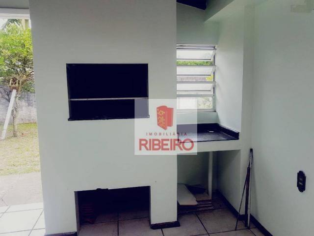 Casa com 4 dormitórios à venda, 220 m² por R$ 600.000 - Cidade Alta - Araranguá/SC - Foto 17