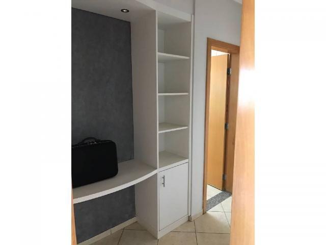 Apartamento à venda com 3 dormitórios em Bosque da saude, Cuiaba cod:21157 - Foto 5