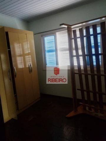 Casa com 4 dormitórios à venda, 220 m² por R$ 600.000 - Cidade Alta - Araranguá/SC - Foto 4