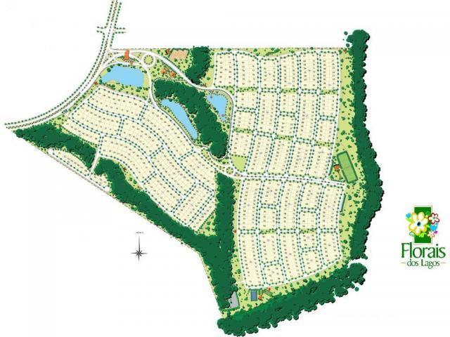 Loteamento/condomínio à venda em Ribeirao do lipa, Cuiaba cod:22037 - Foto 5