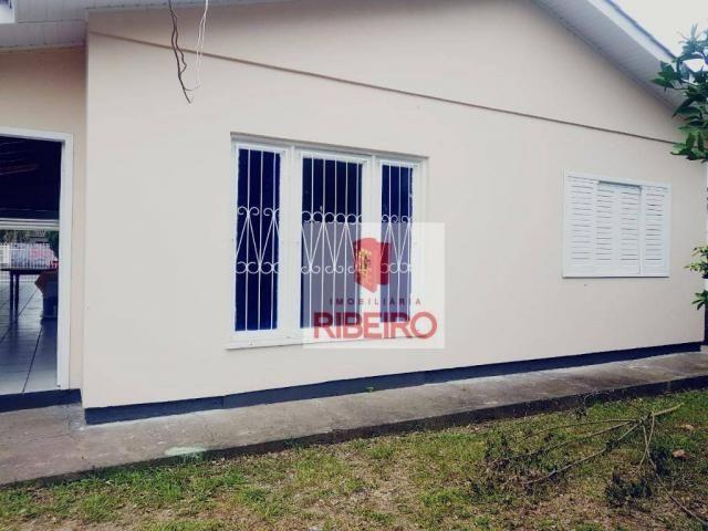 Casa com 4 dormitórios à venda, 220 m² por R$ 600.000 - Cidade Alta - Araranguá/SC - Foto 3
