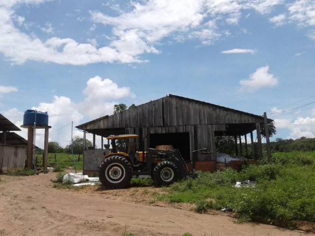 Chácara à venda em Rural, Nova mutum cod:22068 - Foto 12