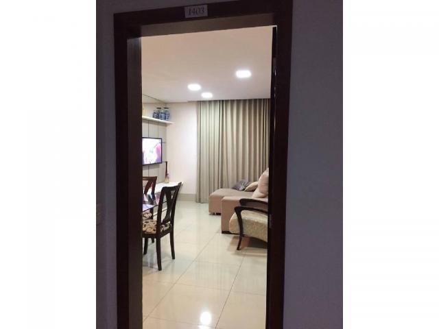 Apartamento à venda com 3 dormitórios em Jardim das americas, Cuiaba cod:22050 - Foto 12