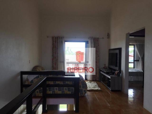 Casa com 4 dormitórios à venda, 220 m² por R$ 530.000,00 - Mato Alto - Araranguá/SC - Foto 6