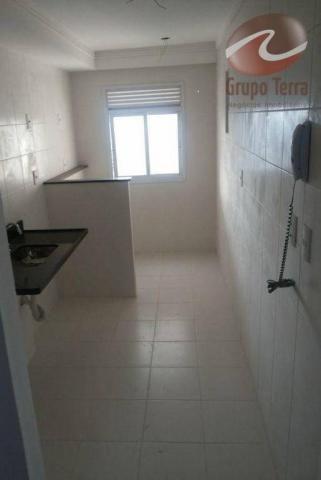Apartamento à venda, 66 m² por r$ 320.000,00 - jardim são dimas - são josé dos campos/sp - Foto 3