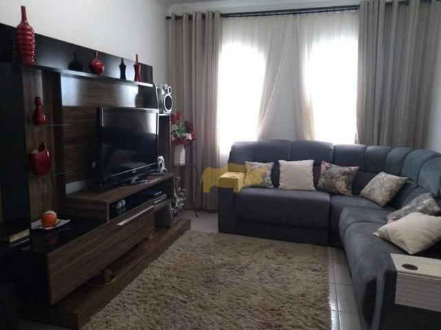 Casa à venda, 180 m² por R$ 300.000,00 - Parque Mãe Preta - Rio Claro/SP - Foto 2