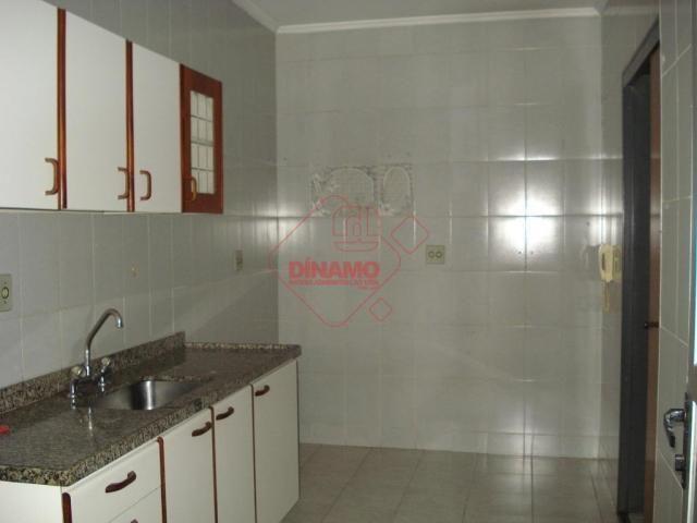 Apartamento com 2 dormitórios para alugar, 82 m² por r$ 1.000,00/mês - campos elíseos - ri - Foto 2