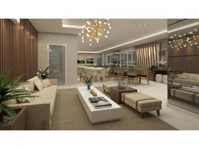Apartamento à venda com 2 dormitórios em Jardim cuiaba, Cuiaba cod:21856 - Foto 4