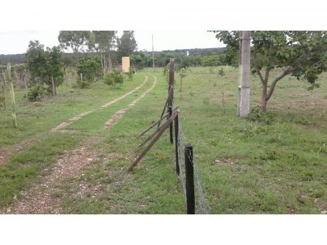 Chácara à venda em Zona rural, Cuiaba cod:21259 - Foto 4