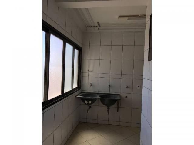 Apartamento à venda com 3 dormitórios em Bosque da saude, Cuiaba cod:21157 - Foto 16