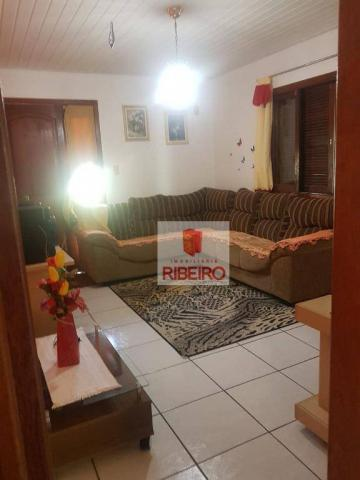 Casa com 3 dormitórios à venda, 100 m² por R$ 250.000 - Jardim Das Avenidas - Araranguá/SC - Foto 18