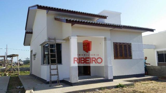 Casa com 2 dormitórios à venda, 58 m² por R$ 160.000 - Mato Alto - Araranguá/SC - Foto 6