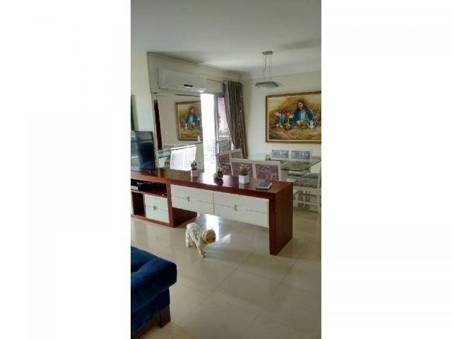 Apartamento à venda com 4 dormitórios em Duque de caxias ii, Cuiaba cod:20072 - Foto 3