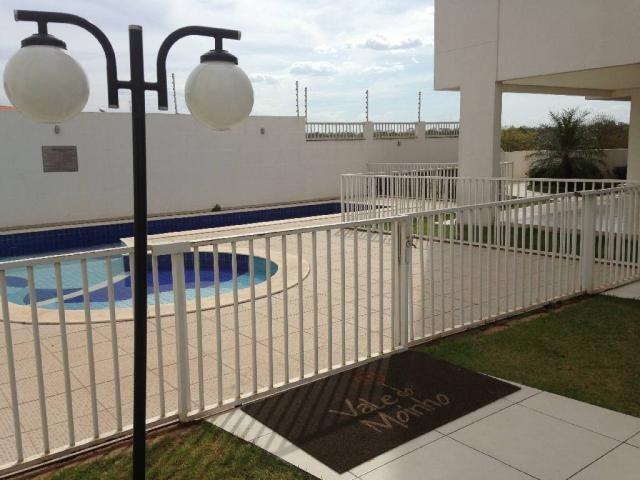 Apartamento à venda com 3 dormitórios em Parque universitario, Cuiaba cod:18515 - Foto 4