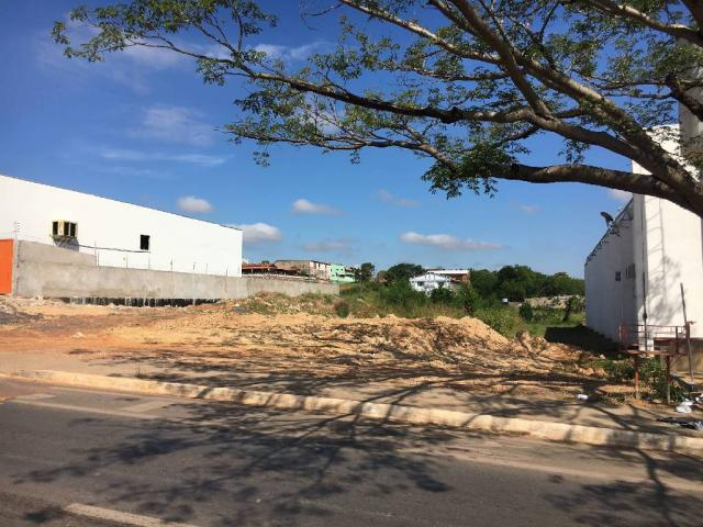 Loteamento/condomínio à venda em Centro, Varzea grande cod:21828