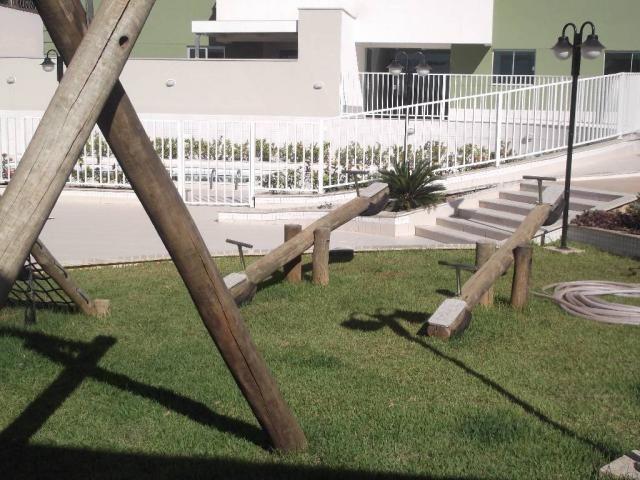 Apartamento à venda com 3 dormitórios em Rodoviaria parque, Cuiaba cod:15990 - Foto 3
