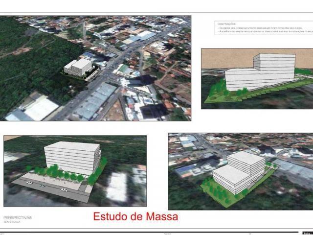 Loteamento/condomínio à venda em Duque de caxias i, Cuiaba cod:19813 - Foto 3