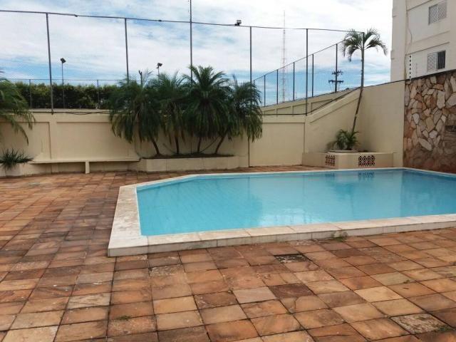 Apartamento à venda com 3 dormitórios em Consil, Cuiaba cod:20076 - Foto 2