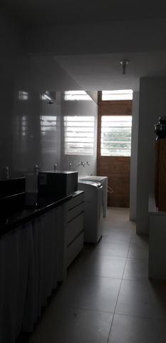 Casa a venda na QNG fino acabamento aceita financiamento e fgts, toda na laje estuda troca - Foto 11