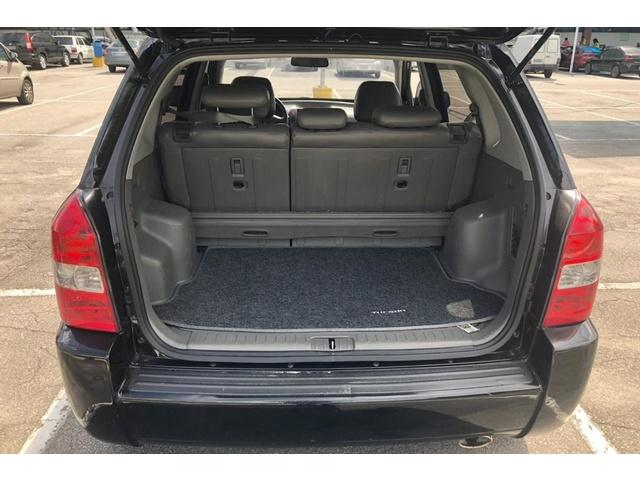 Hyundai Tucson Hyundai Tucson 2.0 mpfi gls 16v 143cv 2wd flex 4p automático - Foto 9