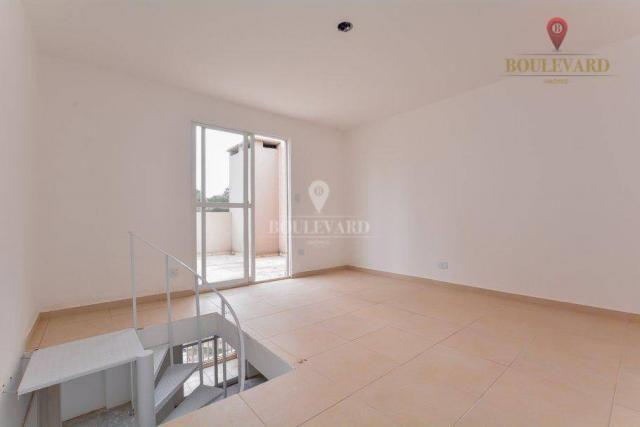 Apartamento Novo com Amplo Terraço no Ecoville - Foto 15