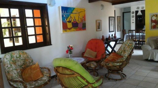 Casa 5 Suítes Praia de Jaguaribe 300 m² - Foto 15