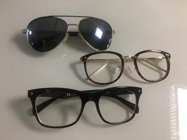 eb2a071fa Óculos de grau TNG - Bijouterias, relógios e acessórios - Cj Res ...