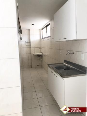 Apartamento no centro de Fortaleza com total segurança e conforto!!! - Foto 14