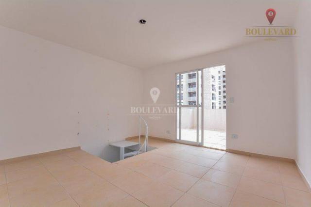 Apartamento Novo com Amplo Terraço no Ecoville - Foto 17