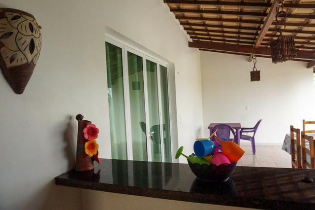 Casa em Aguas Belas com piscina de auto padrão - Foto 3