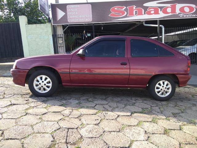 Gm - Chevrolet Kadett GL - Foto 8