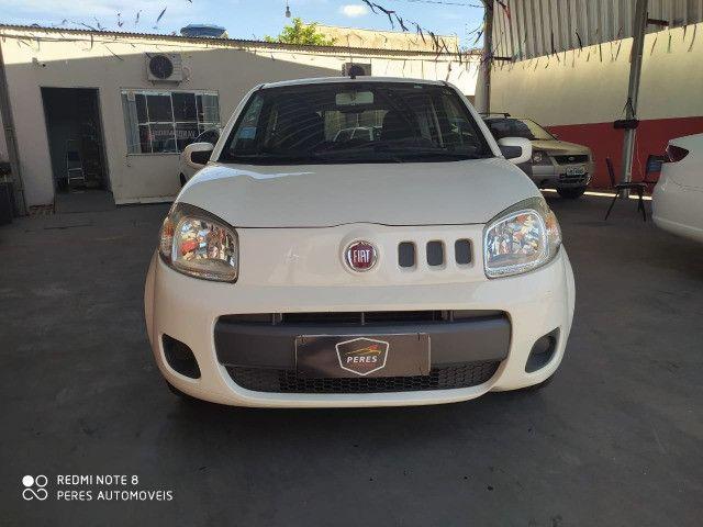 Fiat uno 1.0 evo vivace 8v flex 2p manual - Foto 6