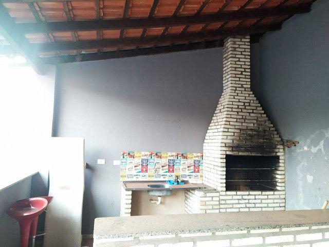 Excelente Casa Com 2 Quartos + Salão a Venda no Bairro Monte Castelo - R$ 315mil - Foto 15