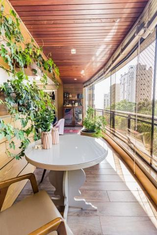 Apartamento à venda com 3 dormitórios em Rio branco, Porto alegre cod:500606 - Foto 17