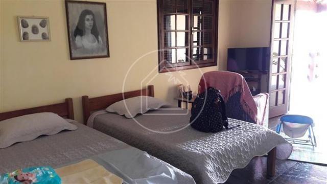 Casa à venda com 3 dormitórios em Araçatiba, Maricá cod:886085 - Foto 2