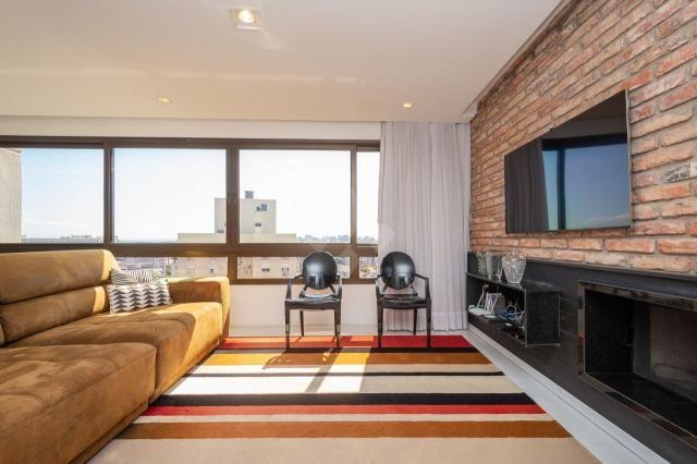 Apartamento à venda com 3 dormitórios em Rio branco, Porto alegre cod:37212 - Foto 18
