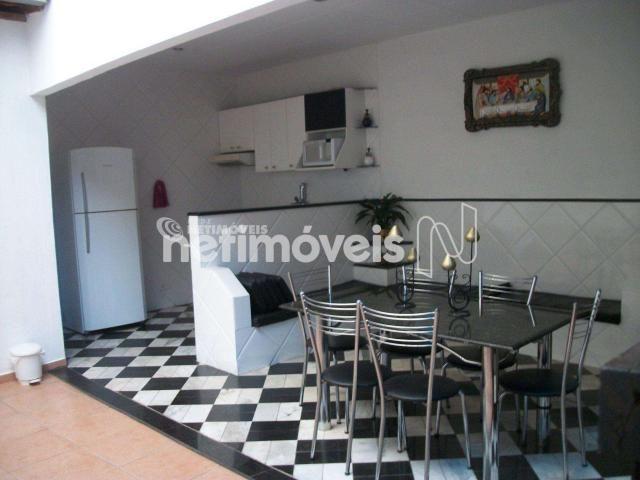 Casa à venda com 3 dormitórios em Caiçaras, Belo horizonte cod:625998 - Foto 11