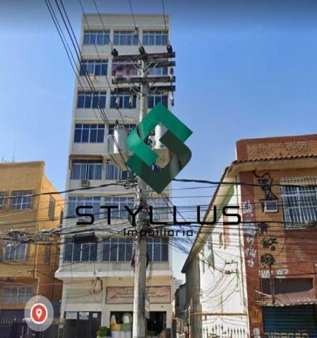 Apartamento à venda com 2 dormitórios em Engenho novo, Rio de janeiro cod:C22102 - Foto 20
