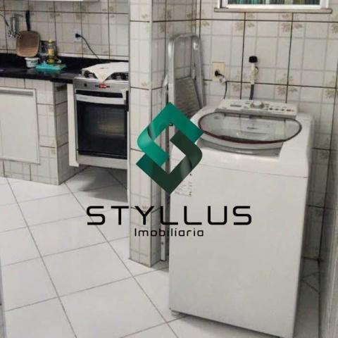Apartamento à venda com 2 dormitórios em Engenho novo, Rio de janeiro cod:C22102 - Foto 13