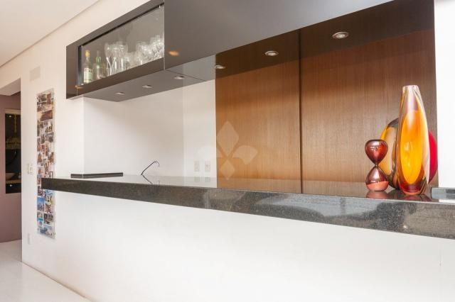Apartamento à venda com 3 dormitórios em Rio branco, Porto alegre cod:37212 - Foto 19